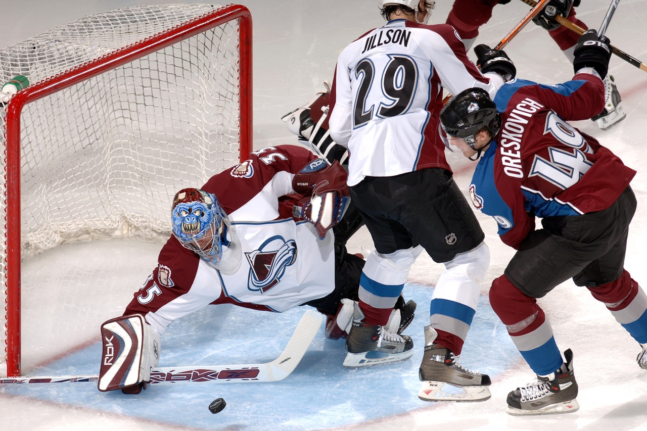 ice-hockey-goalie-goal-sport-39016