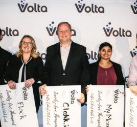 Building a Cohort at Volta