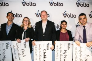 Building a Cohort at Volta
