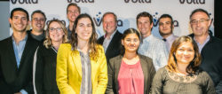 Six Months In: Catching up with the First Volta Cohort
