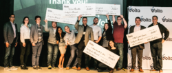 5​ ​Atlantic​ ​Canadian​ ​Technology​ ​Startups​ ​Receive​ ​$25,000​ ​Investment​ ​From​ ​Volta Cohort