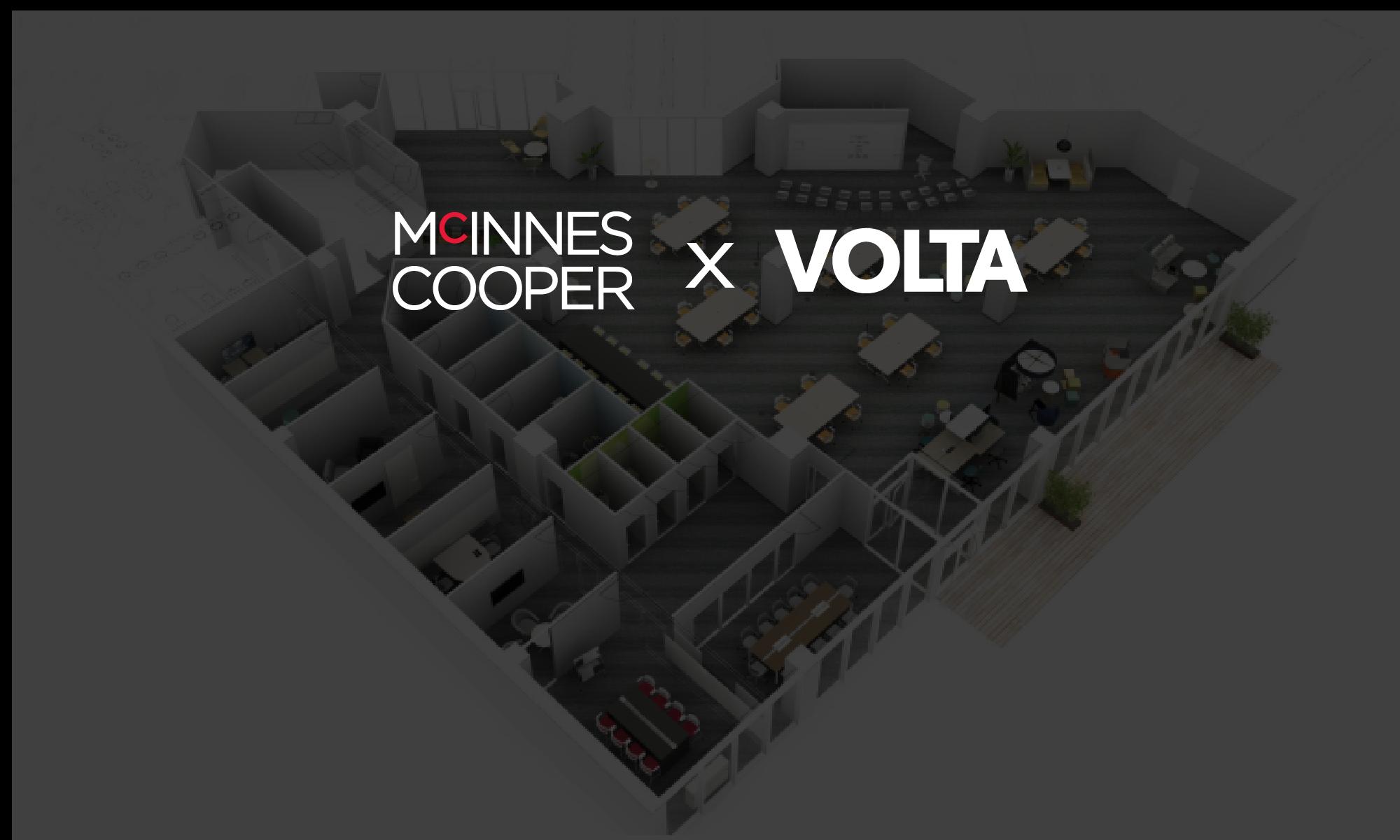 Volta Labs Partners with McInnes Cooper