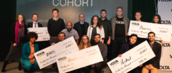Six Early Stage Atlantic Canadian Startups Join Volta Cohort
