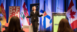 Inclusive innovation: Shifting mindsets from output to opportunity