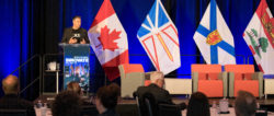Industry leaders help set the innovation agenda at second annual conference