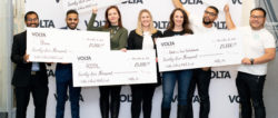 Five ​Atlantic​ ​Canadian​ ​startups​ receive​ ​$25,000​ ​investment​ ​from​ ​Volta Cohort