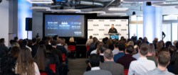 Volta announces fifteen finalists to pitch for $25,000