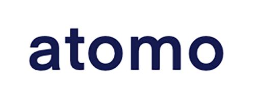 Atomo-Logo