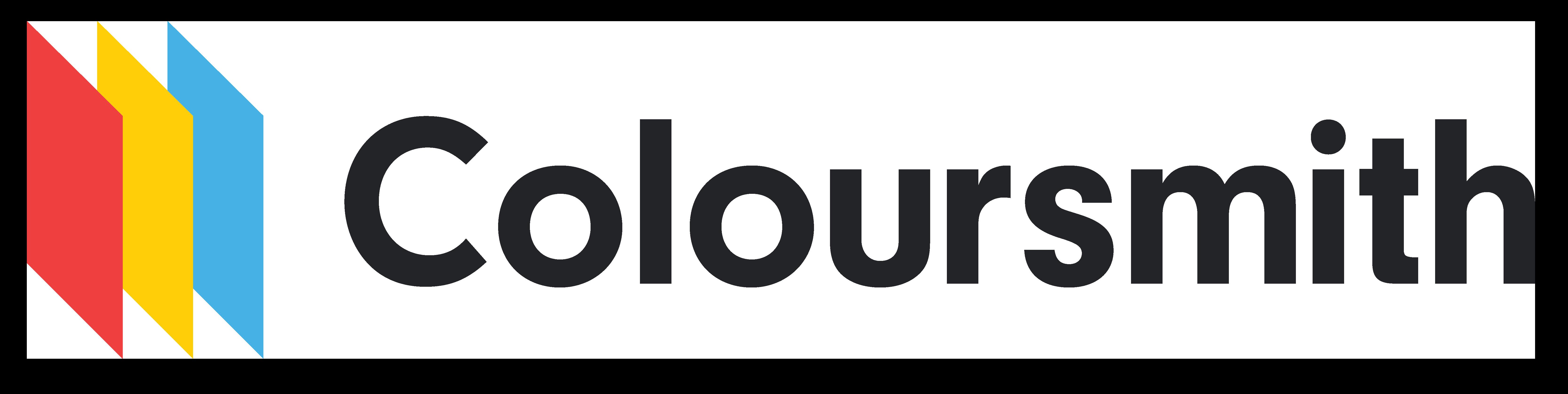 Coloursmith Logo